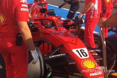 Szeptemberi Pirelli-teszt