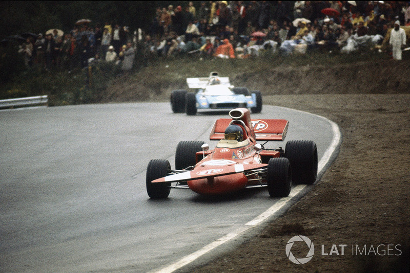 4. Grand Prix van Canada – Mosport – 1974