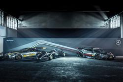 Mercedes Motorsport 2016