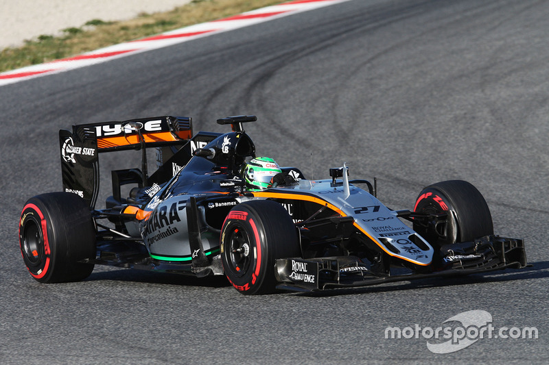 an analysis of the technology behind formula 1 racing