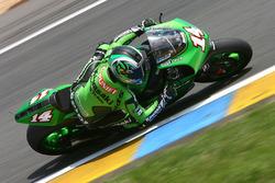 Randy de Puniet, Kawasaki Racing Team