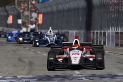 Sébastien Bourdais, Dale Coyne Racing, Honda