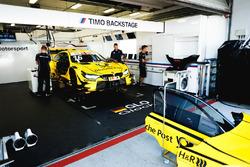 Auto von Timo Glock, BMW Team RMG, BMW M4 DTM