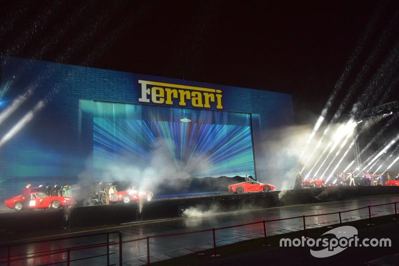 70-річчя Ferrari