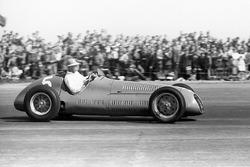 David Murray, Maserati