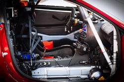 Detail: #51 AF Corse, Ferrari 488 GTE