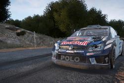 『WRC 6』スクリーンキャプチャ