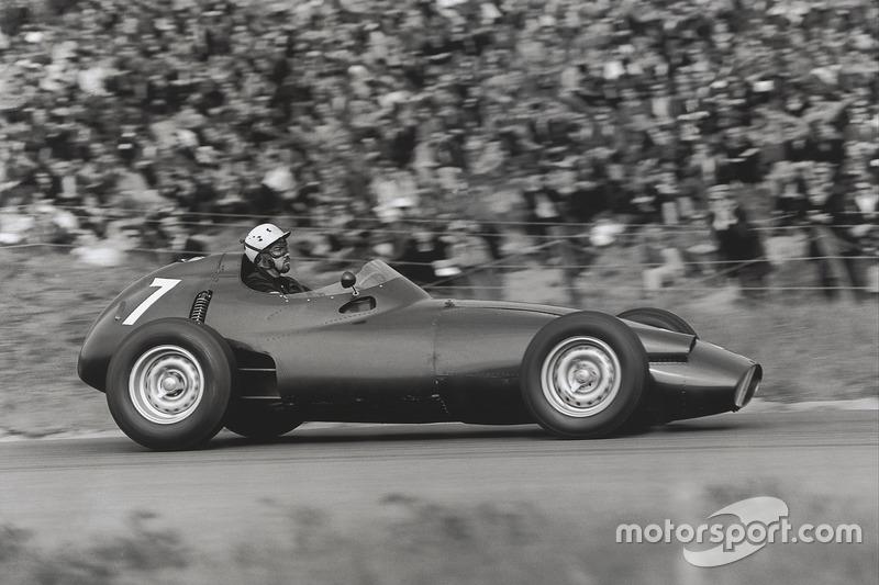 Йо Бонье, BRM – Гран При Нидерландов 1959 года