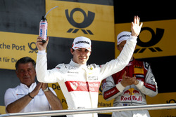 3. Robert Wickens, Mercedes-AMG Team HWA, Mercedes-AMG C63 DTM