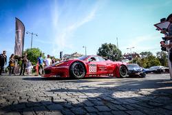 #888 Kessel Racing Ferrari 488 GT3
