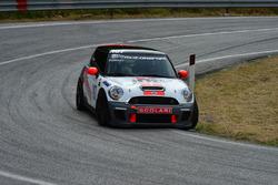 Davide Valsecchi, Elite Motorsport, Mini Cooper S