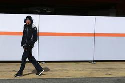 Franz Tost, Scuderia Toro Rosso STR12 Team Principal