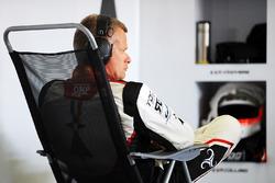 Emmanuel Collard, TDS Racing
