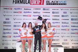 Podium: Chris Forsberg, 2016 Formula Drift Champion