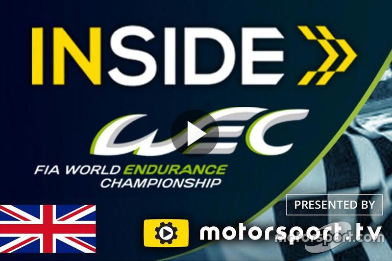 Inside WEC Silverstone: Vorschau
