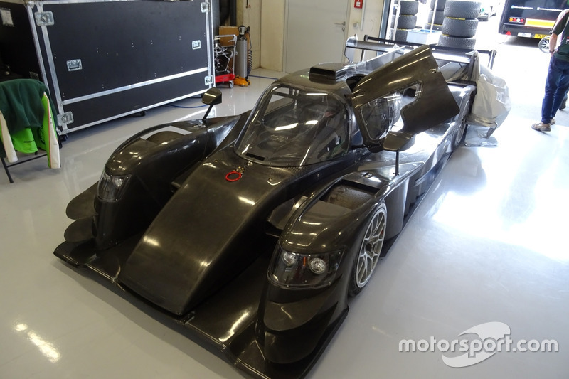 Murphy Prototypes, Ave Riley AR2 LMP3