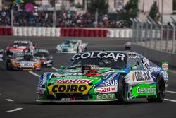 Gaston Mazzacane, Coiro Dole Racing Chevrolet, Emiliano Spataro, Renault Sport Torino