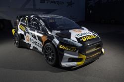 Timur Timerzyanov, STARD, Ford Fiesta