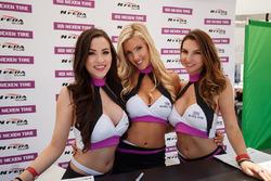 Lovely Nexen girls