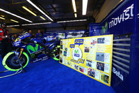 Мотоцикл Валентино Россі, Yamaha Factory Racing