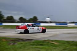 #169 MP3B BMW 328, Neil Demetree, Peter London, TLM USA