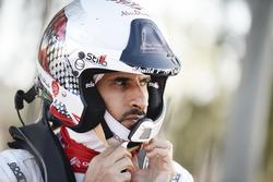 الشيخ خالد بن فيصل القاسمي، أبوظبي توتال العالمي