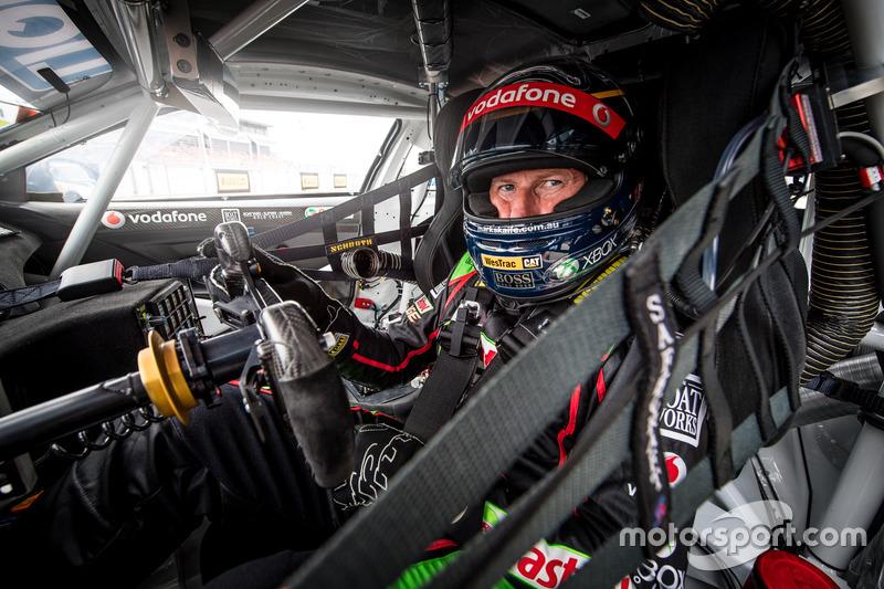 Mark Skaife, BMW Team SRM