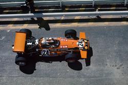 Peter de Klerk, Brabham BT26 Ford
