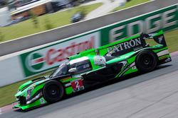 #2 Tequila Patrón ESM Nissan DPi: Скотт Шарп, Райан Делзіл