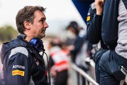 James Key, Scuderia Toro Rosso director técnico