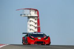 #48 Paul Miller Racing Lamborghini Huracan GT3: Медісон Сноу, Браян Селлерс
