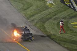 Тоні Стюарт, Stewart-Haas Racing