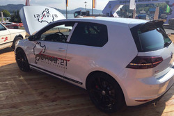 VW Golf GTI Clubsport S am Wöthersee