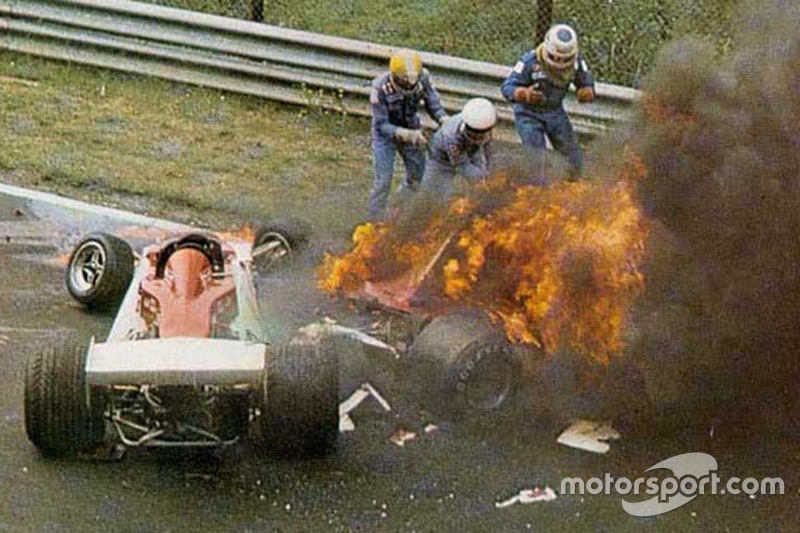 Formula 1 Ferrari's worst moments in F1
