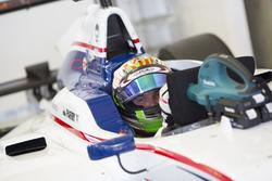 Matthew Parry, Koiranen GP
