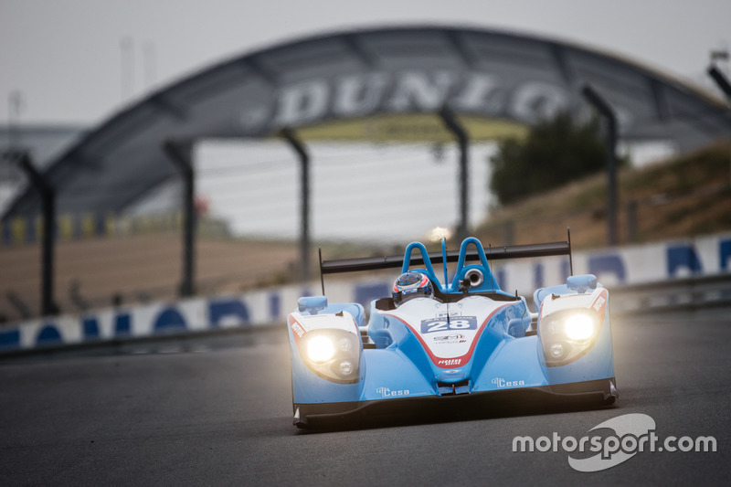 56: Morgan Nissan команды Pegasus Racing (№28): Инес Таттингер, Реми Штрибиг, Лео Руссель