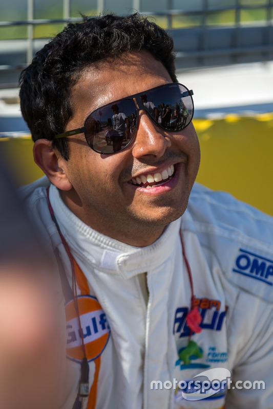 Salvador Duran, Team Aguri