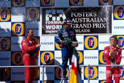 GP da Austrália