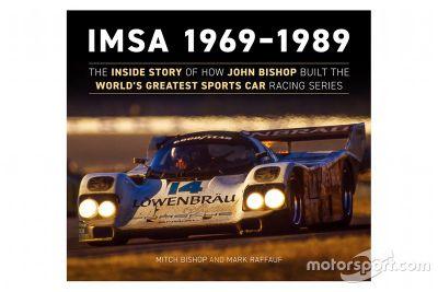 IMSA 1969 - 1989 kitabı