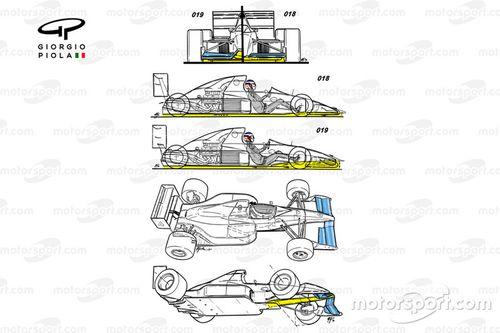 Формула 1 1990