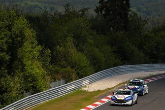 #385 Peugeot RCZ Cup: Max Langenegger, Bernhard Badertscher