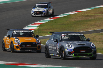 Ugo Federico Bagnasco, Mini John Cooper Works Lite, Dinamic Motorsport