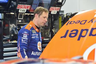 Brad Keselowski, Team Penske, Ford Fusion Autotrader