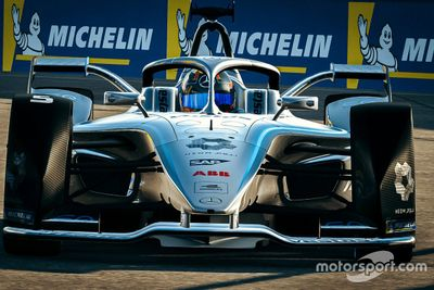 Formula E: Race at Home Challenge - Round 8