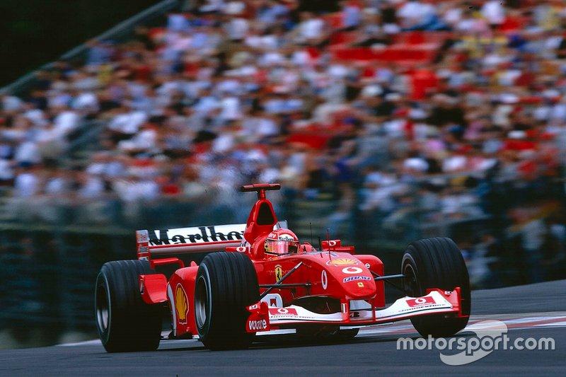 2002 比利时大奖赛