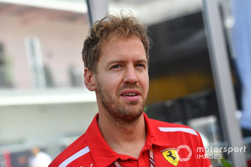 4: Sebastian Vettel (2010, 2011, 2012, 2013)