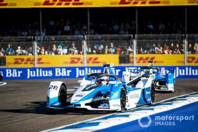 Marrákes ePrix