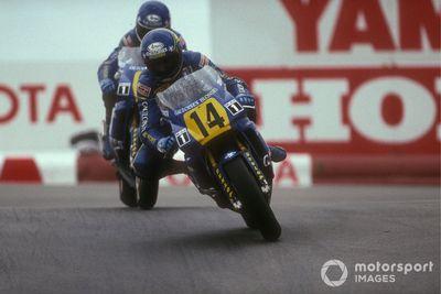GP des États-Unis 500cc