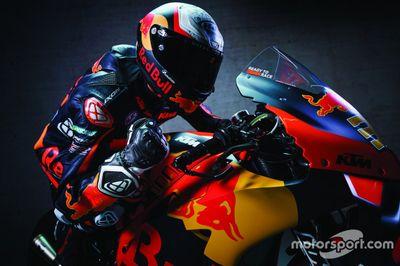 Presentación de KTM Racing