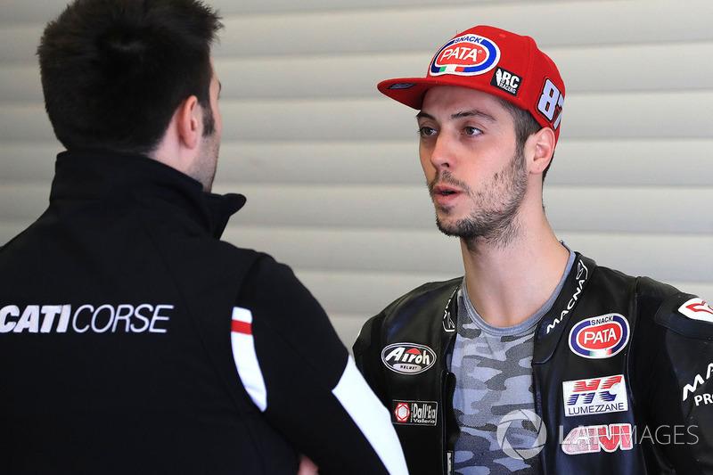 Lorenzo Zanetti